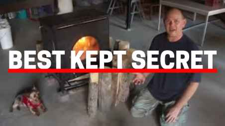 Wood Burning Stove Tips