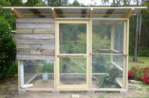 How To Build A Chicken Coop In Australia