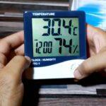 Best Incubator Thermometer Hygrometer